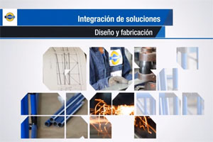 Integration Solutions