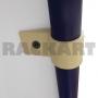 / abrasadera_una_plastico_tubo_28mm_estructura_lean_accesorios