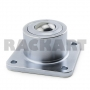 / Ball-transfer-1.1875-4-flange-holes-machined